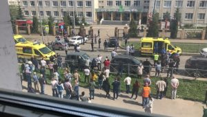 Миронов предложил вернуть в России смертную казнь за убийство
