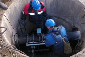 Семь рабочих погибли в Ростовской области от отравления газом в коллекторе