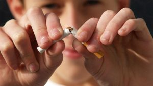 Россияне имеют право требовать компенсацию от соседей-курильщиков