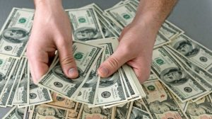 В России посчитали долларовых миллионеров