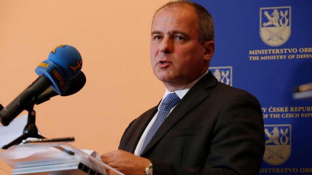 Чехия заявила, что Россия была готова к обвинениям во взрывах