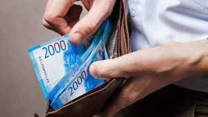 В России снова хотят повысить налог для богатых