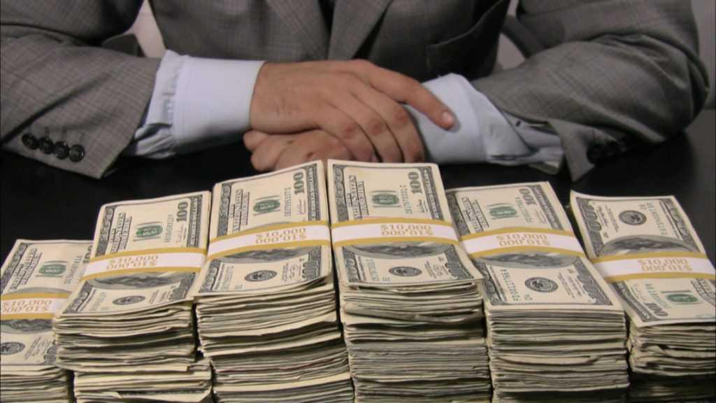 В России предложили повысить налог для богатых