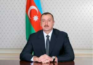 Путин провел телефонные переговоры с главой Азербайджана