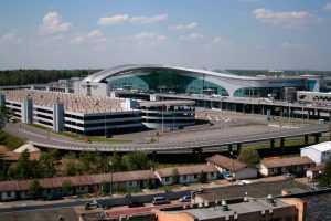 Путин присвоил российским аэропортам имена известных людей