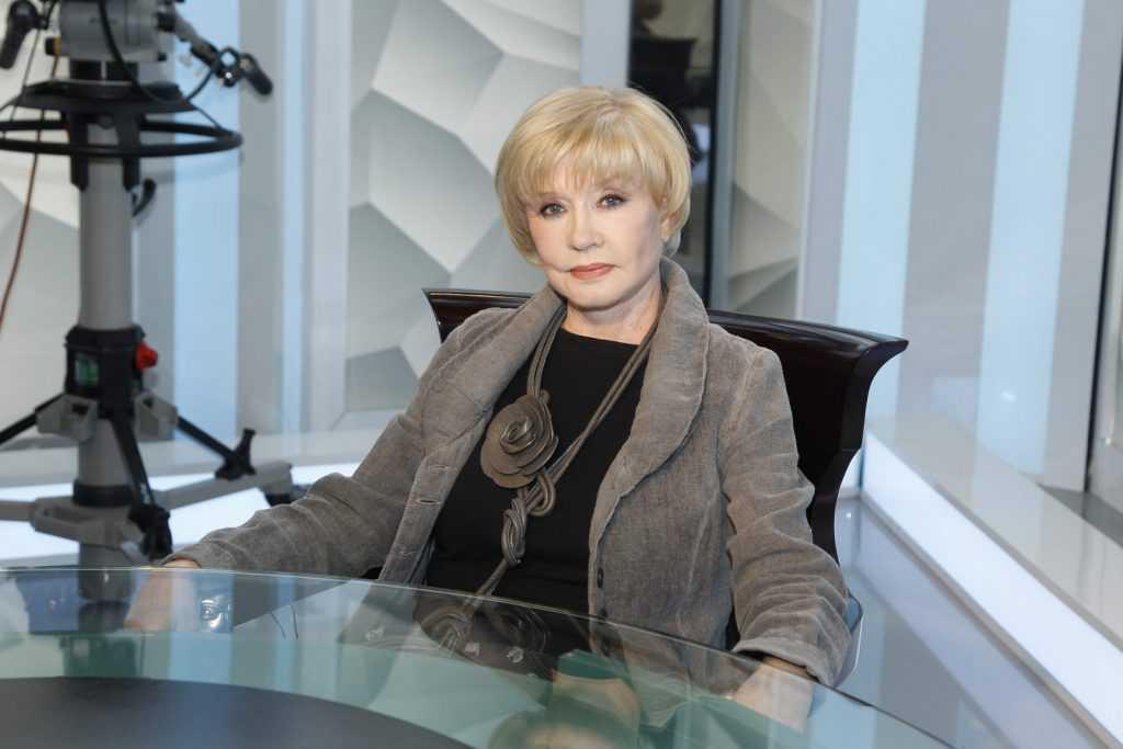 Еще семь российских артистов Украина внесла в свой «черный список»