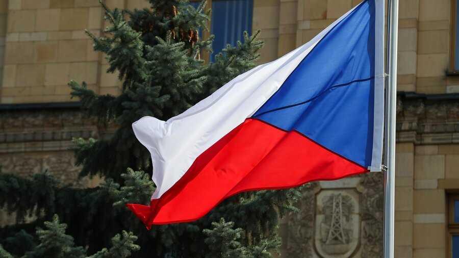 Прага считает, что Россия была готова к обвинениям во взрывах в Чехии