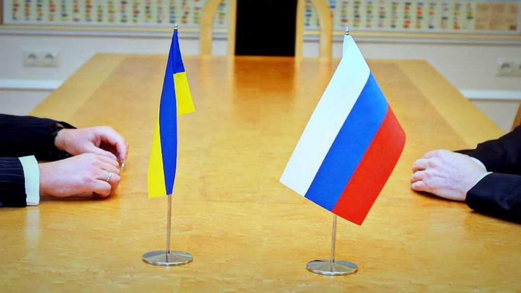 Посол Украины потребовал от России репараций