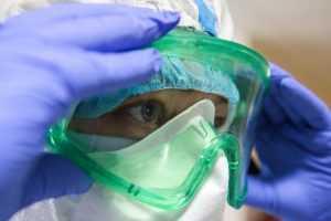 Голикова сообщила, что уровень заболеваемости коронавирусом в России будут отслеживать после майских праздников