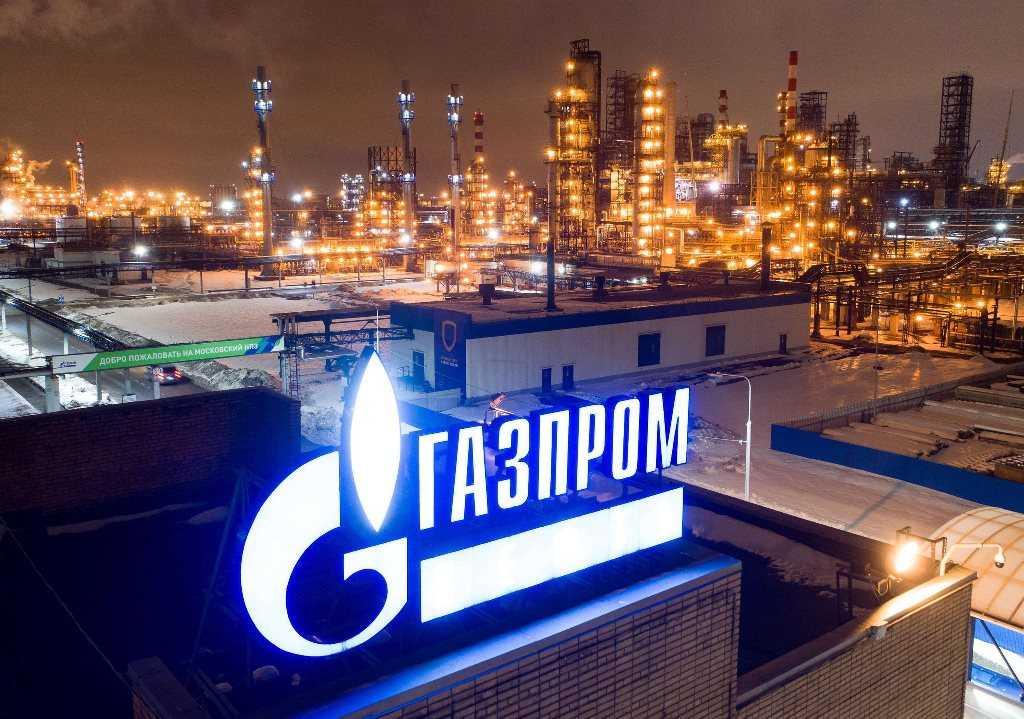 Газпром будет поставлять газ бесплатно для мемориалов Вечного огня