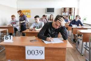 ОГЭ и ЕГЭ в 9 и 11 классах будут проведены в штатном режиме