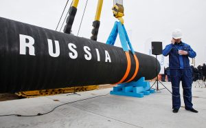 Санкции США по «Северному потоку – 2»