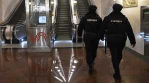 В Москве поступили сообщения о минировании всех станций метро, вокзалов и аэропортов