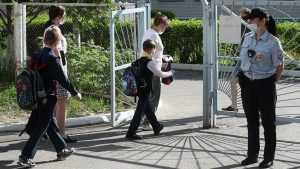 Родители казанской школы, где погибли дети, отказывались платить за охрану