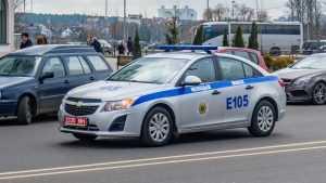 Адвокат задержанной в Минске Софии Сапеги не смог ее увидеть