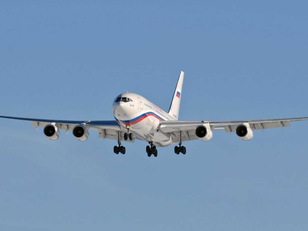 Эстония обвиняет Россию в нарушении воздушной границы