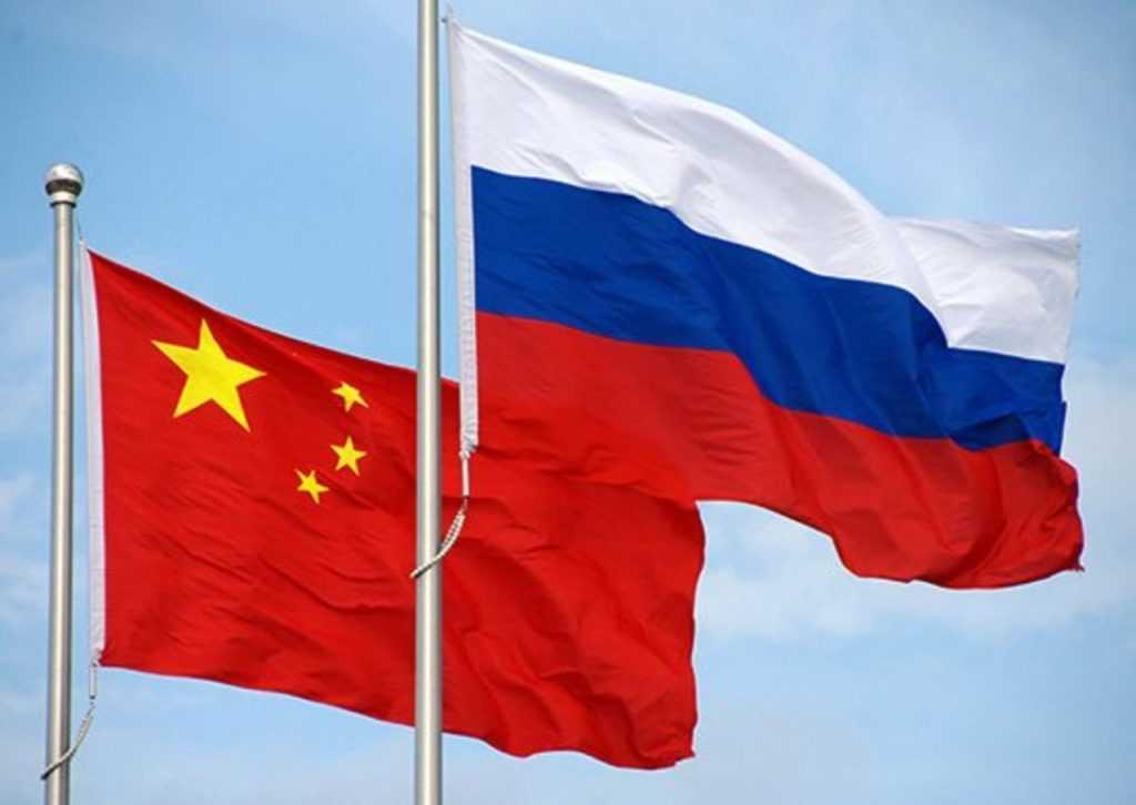 Действия США приведут к союзу России с Китаем