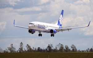 Крым прокомментировал отказ «Белавиа» летать в Крым