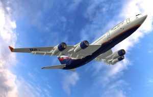 Российский самолет нарушил воздушные границы Эстонии