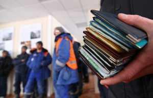 Крымские санатории заподозрили в незаконном ввозе мигрантов