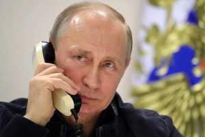 Путин и Эрдоган обсудили ситуацию по коронавирусу по телефону