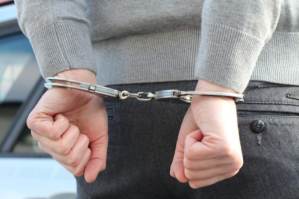 В Дании три года тюрьмы дали россиянину по делу о шпионаже