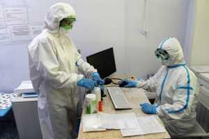 Во всем мире за сутки выявили более 643 тысяч заразившихся коронавирусом