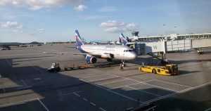 В Шереметьево «заминировали» самолет, направлявшийся в Симферополь