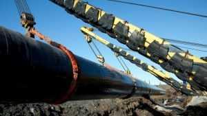 Россия начнет строить газопровод «Пакистанский поток»