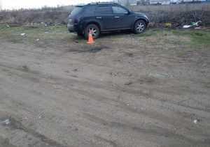 Шестилетний мальчик в Курской области сбил на автомобиле свою мать