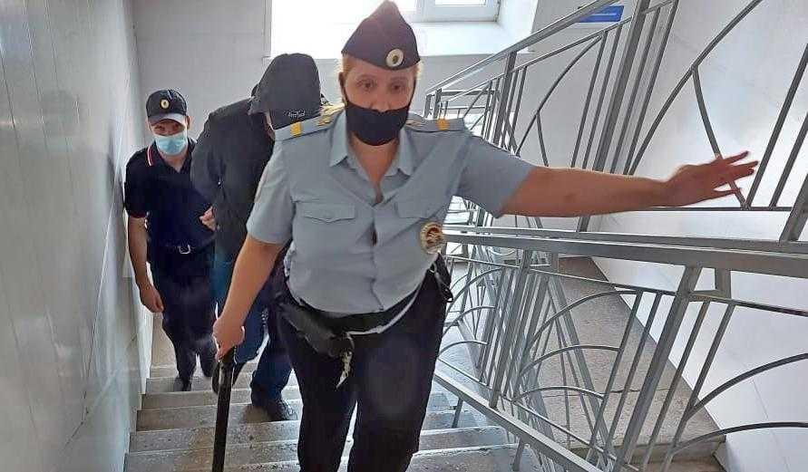 В Новосибирске арестован полицейский, который нечаянно застрелил юношу