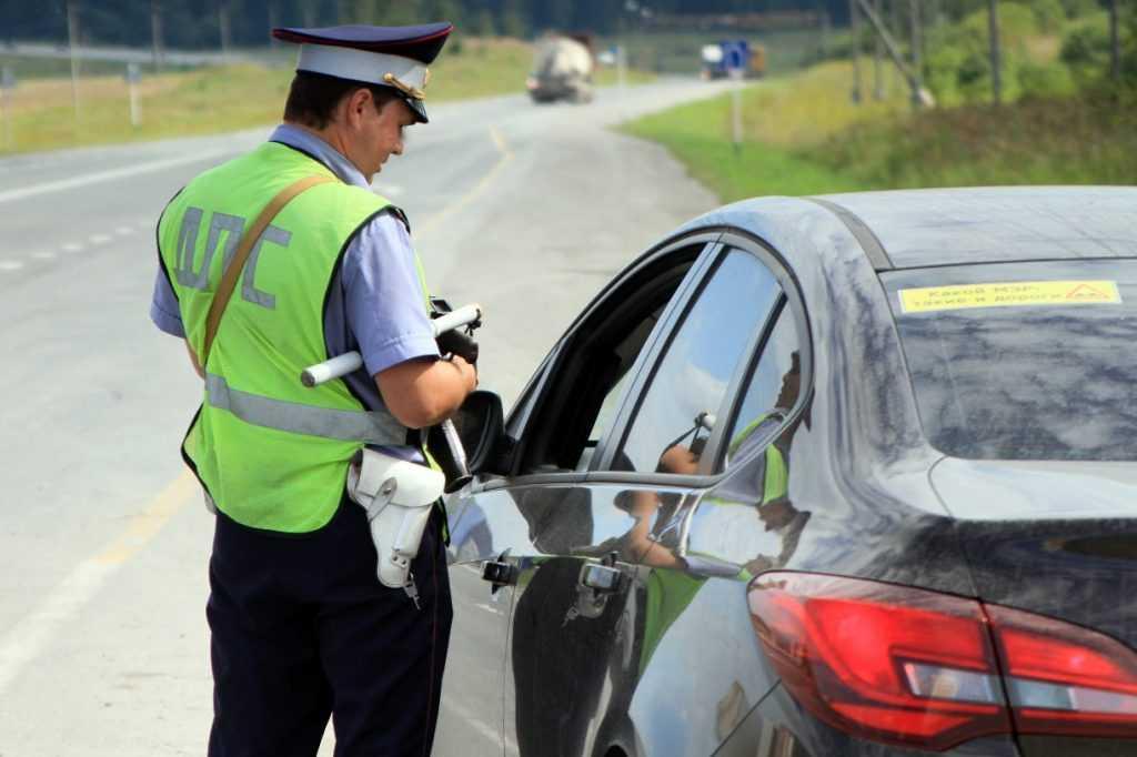 Автовладельцев в России предупредили о неожиданных штрафах