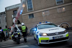 В Дании россиянина приговорили к трем годам тюрьмы по делу о шпионаже