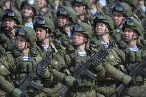Шойгу сообщил о недопущении в российские войска лиц, принимающих наркотики