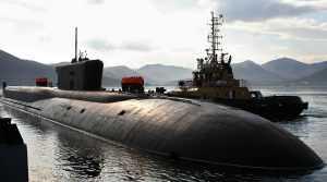 Глава Министерства обороны Англии назвал Россию главной угрозой