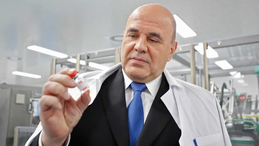 «Спутник V» – самая востребованная в мире вакцина