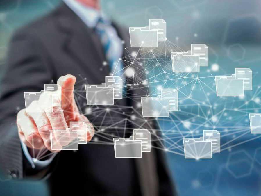 Утверждено положение Единой платформы управления данными