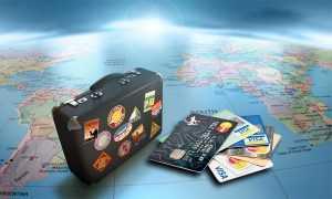 Советы по выбору банковской карты для расчётов за границей