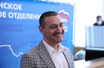 Секретарь «Единой России» в Кургане крестился и пытался вызвать дождь