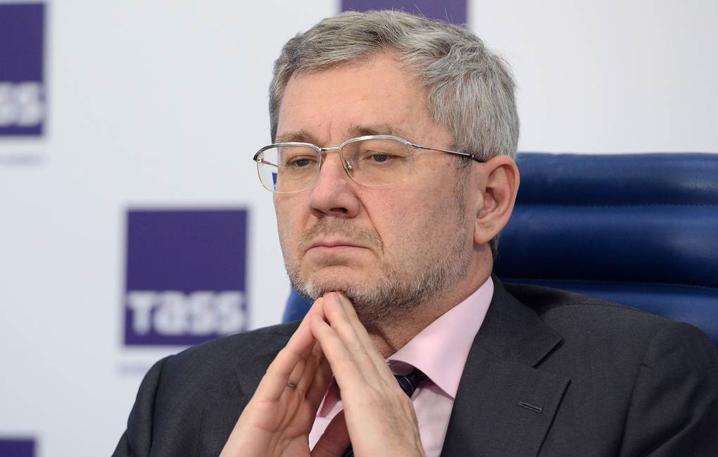 Заведующего кафедрой в РАНХиГС в Москве задержали по делу о крупной растрате