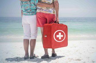 Российским туристам рекомендуют страховаться от коронавируса при поездках за границу