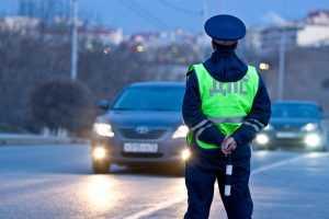 Сотрудникам ГИБДД разрешат вести скрытый надзор за нарушениями на дорогах в штатском