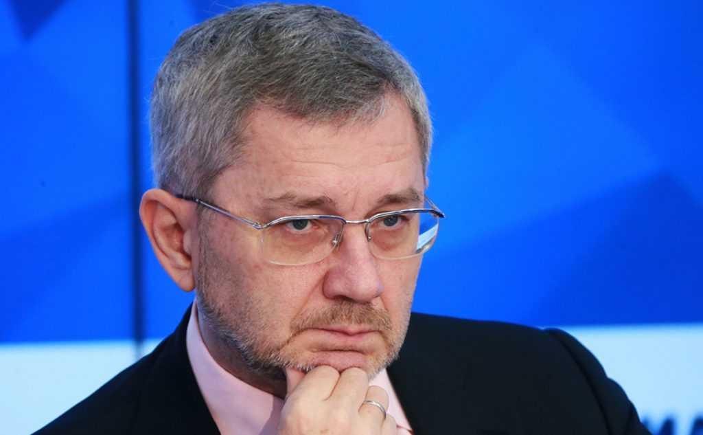 Завкафедрой РАНХиГС в Москве задержали по делу о крупной растрате