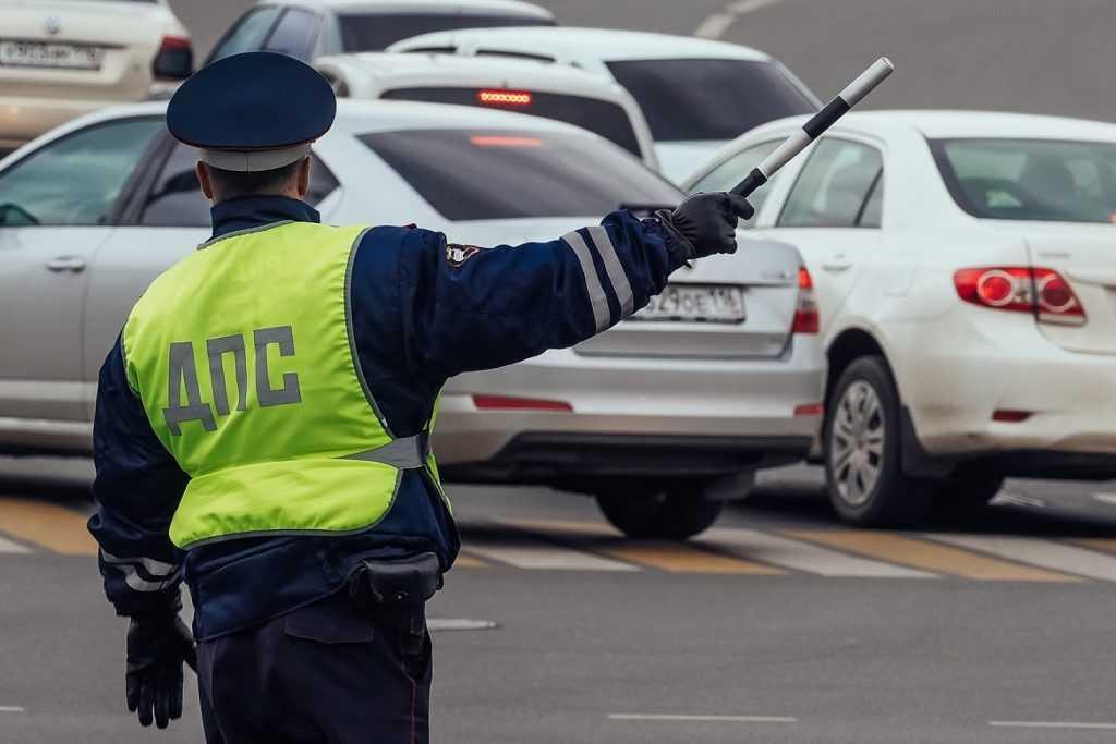 Сотрудники ГАИ смогут вести наблюдение на дорогах в штатском