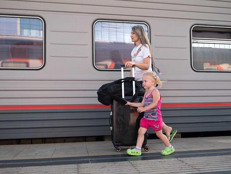 В России ввели льготы на отдых для семей с детьми