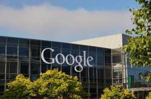Компания Google во Франции получила штраф в размере €220 млн