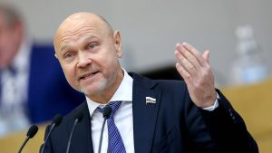 В Госдуме сообщили о предстоящей продуктовой инфляции в 15%