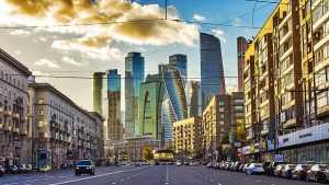 Посол Германии в России рассказал про достоинства Москвы