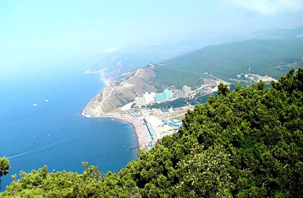 Власти Кубани не будут менять условия пребывания на курортах