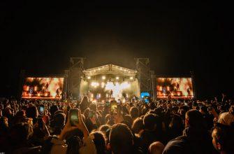 Фестиваль Ural Music Night в Екатеринбурге отменили из-за коронавируса